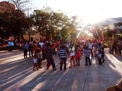 Facebook - Este   21 de marzo NICASSITEJ uniendo esfuerzos con el Movimiento Cul