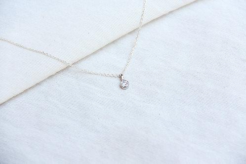 Pingente Mini Luz - Diamante