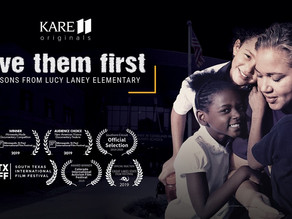 Story of Love Them First: Lessons for Lucy Laney Elementary