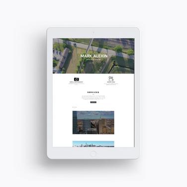 Alexin-drones-laptop_wix_ four-eyes-media