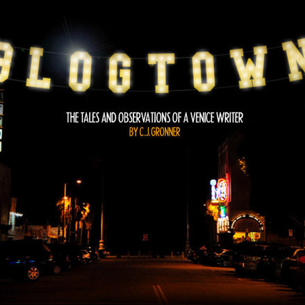 WEE CHIPPY ON BLOGTOWN