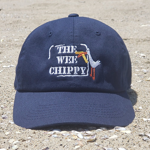 Chippy Cap