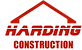 Harding Construction Logo