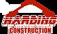 Harding Construction Logo
