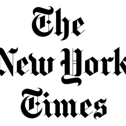 THE WEE CHIPPY IN THE NEW YORK TIMES
