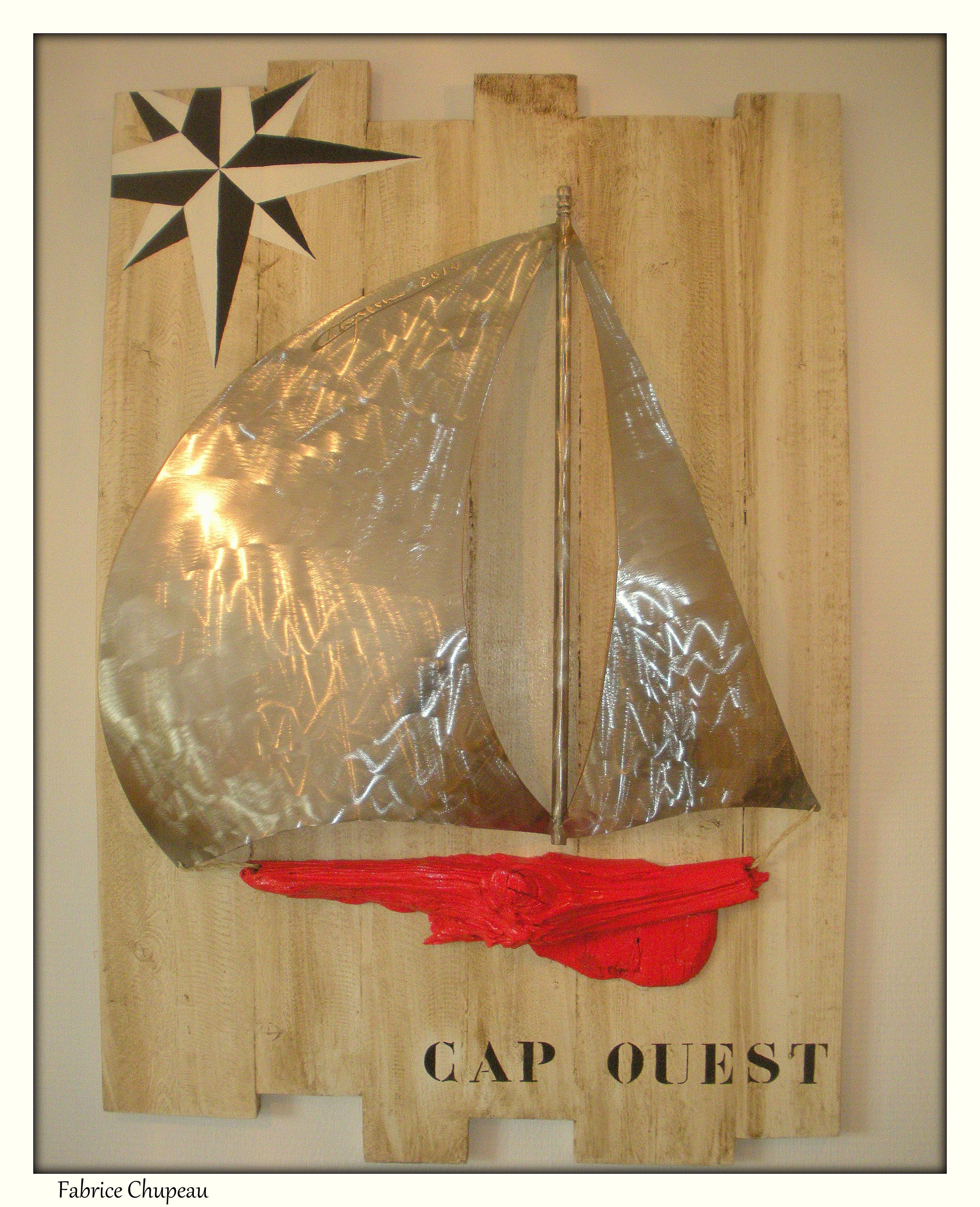 CAP OUEST 1