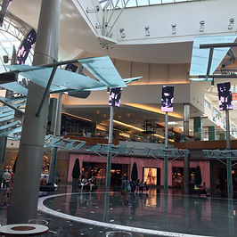 Mall at Millenia Grand Court Sound System Renovation