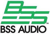 BSS Audio Products Orlando