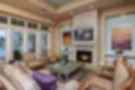 Luxury Clubhouse TV Installation
