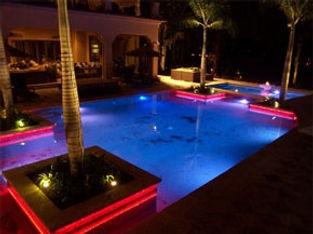 Pool LED Lighting