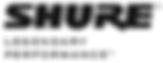 Shure Wireless - Orlando Fl.