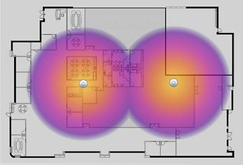 Wi-Fi Testing & Design - Orlando, Fl