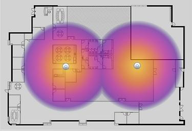 Wi-Fi Range Testing & Design