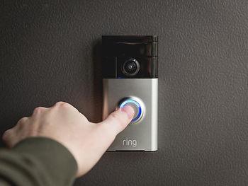 ring video doorbell - Orlando Fl