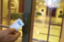 Card Access Control