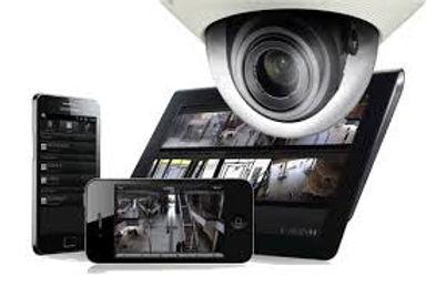 IP Camera System - Orlando