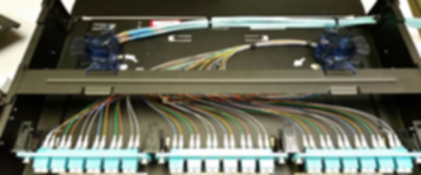 Fiber Optic Networks - Orlando, Fl.