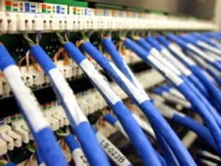 Structured Cabling - Orlando, Fl