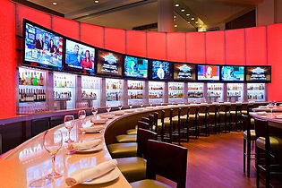 Sports Bar Entertainment System Control