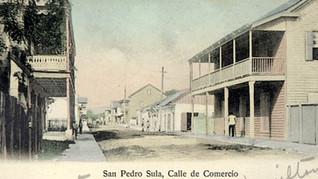 Panorama de la poesía hondureña (4)