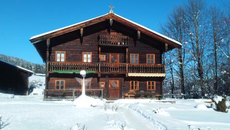 Mesnerhaus Kitzbühel