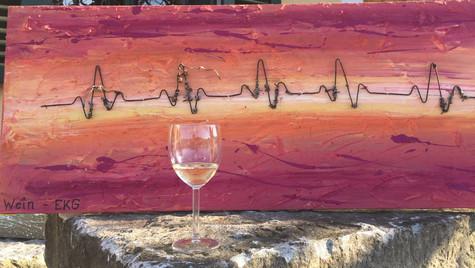 Wein EKG