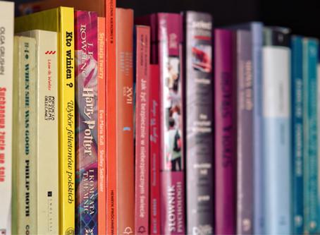 Top Five Personal Development Books