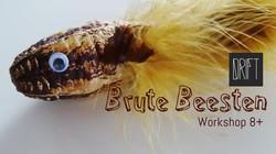 Brute Beesten (3)