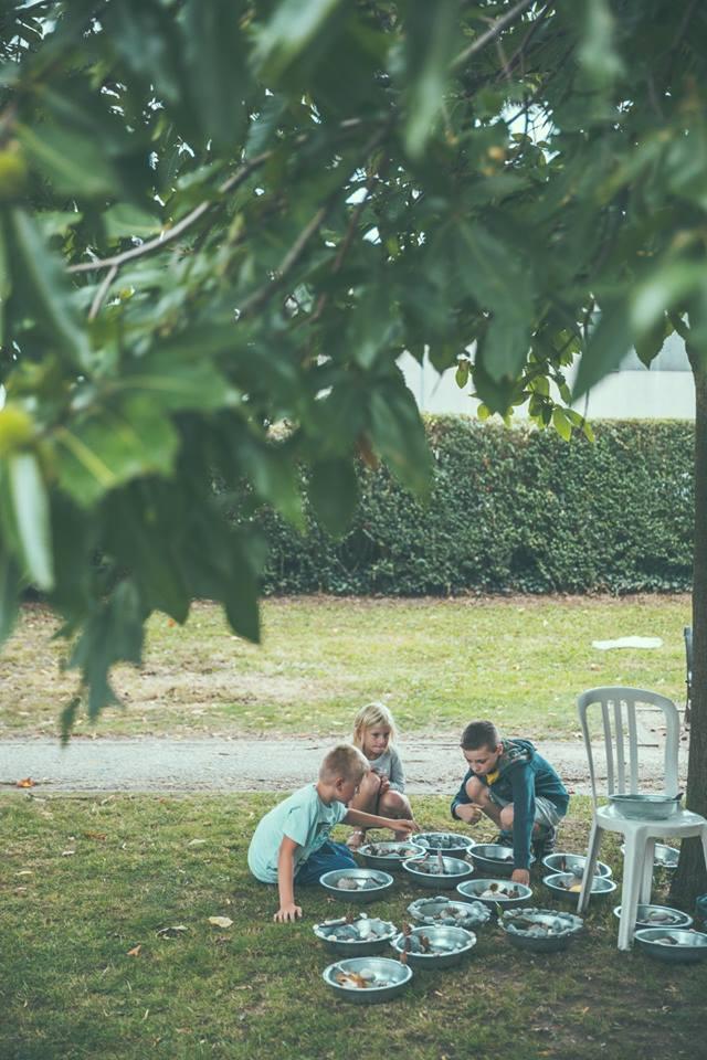Groot Klein Parksken Feest (1)
