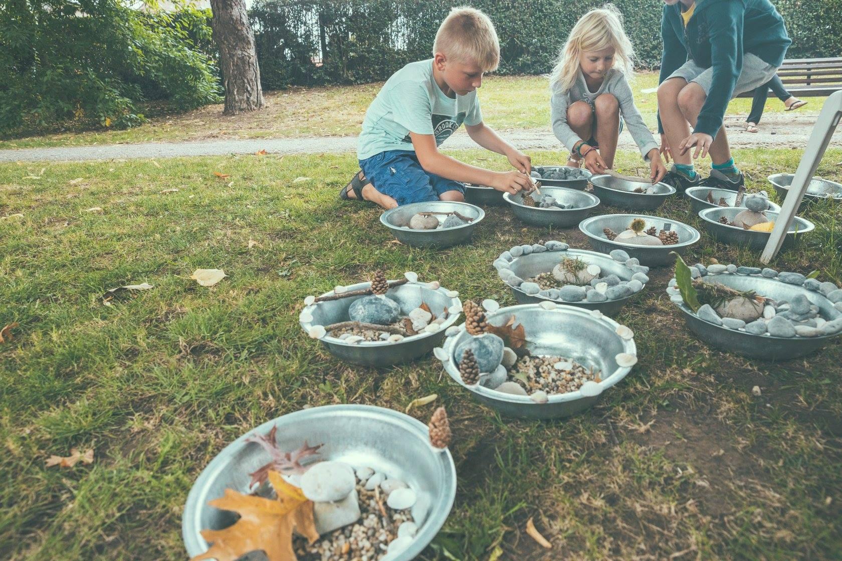 Groot Klein Parksken Feest (7)