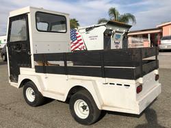 Taylor Truck
