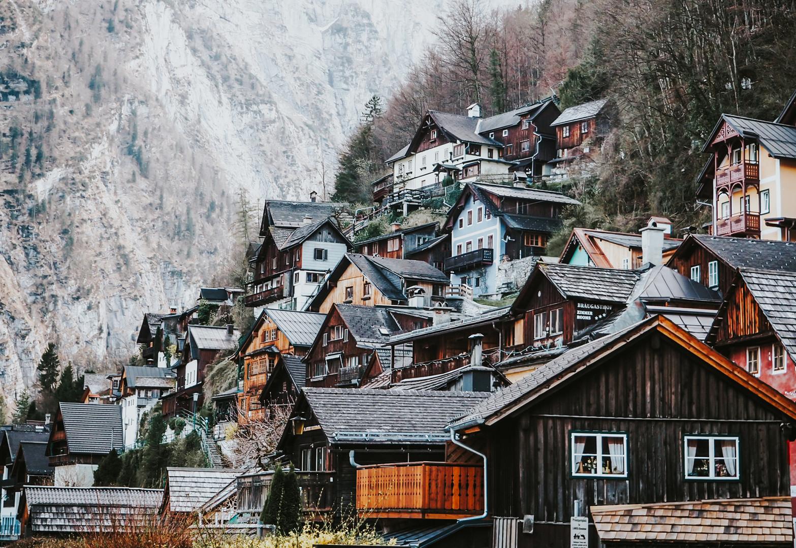 Hallstatt, Austria #17