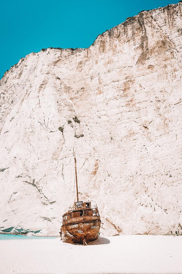 Shipwreck Beach, Zakynthos #16