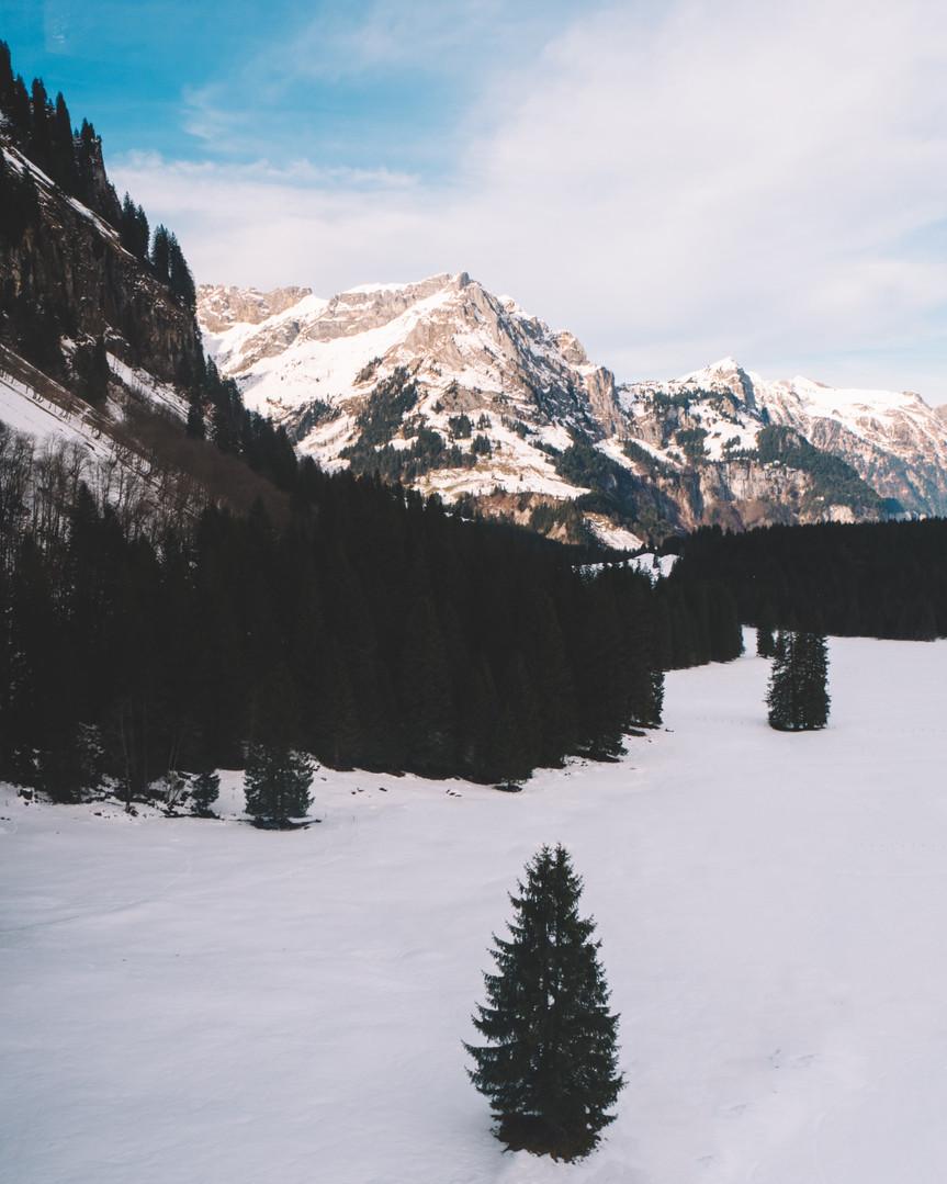 Mount Titlis, Switzerland #13