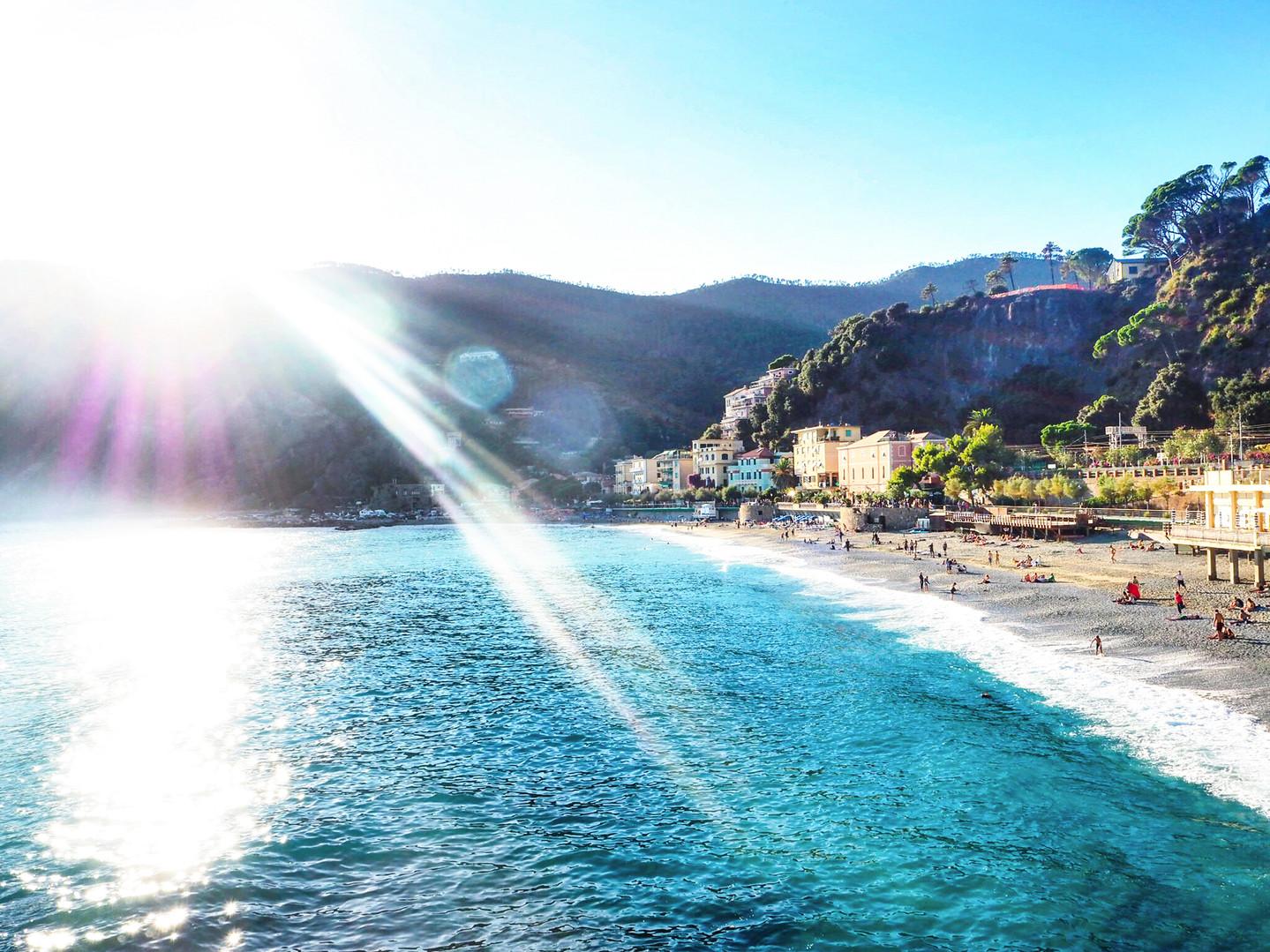 Monterosso Al Mare, Cinque Terre #26
