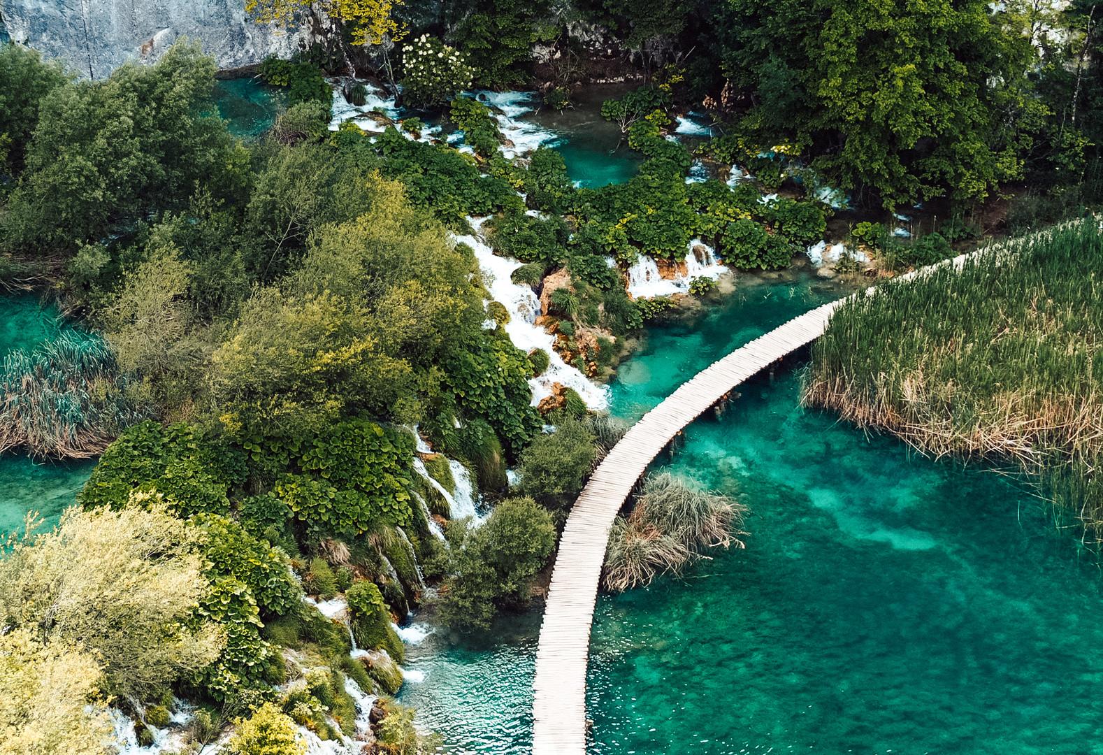 Plitvice Lakes National Park, Croatia #6