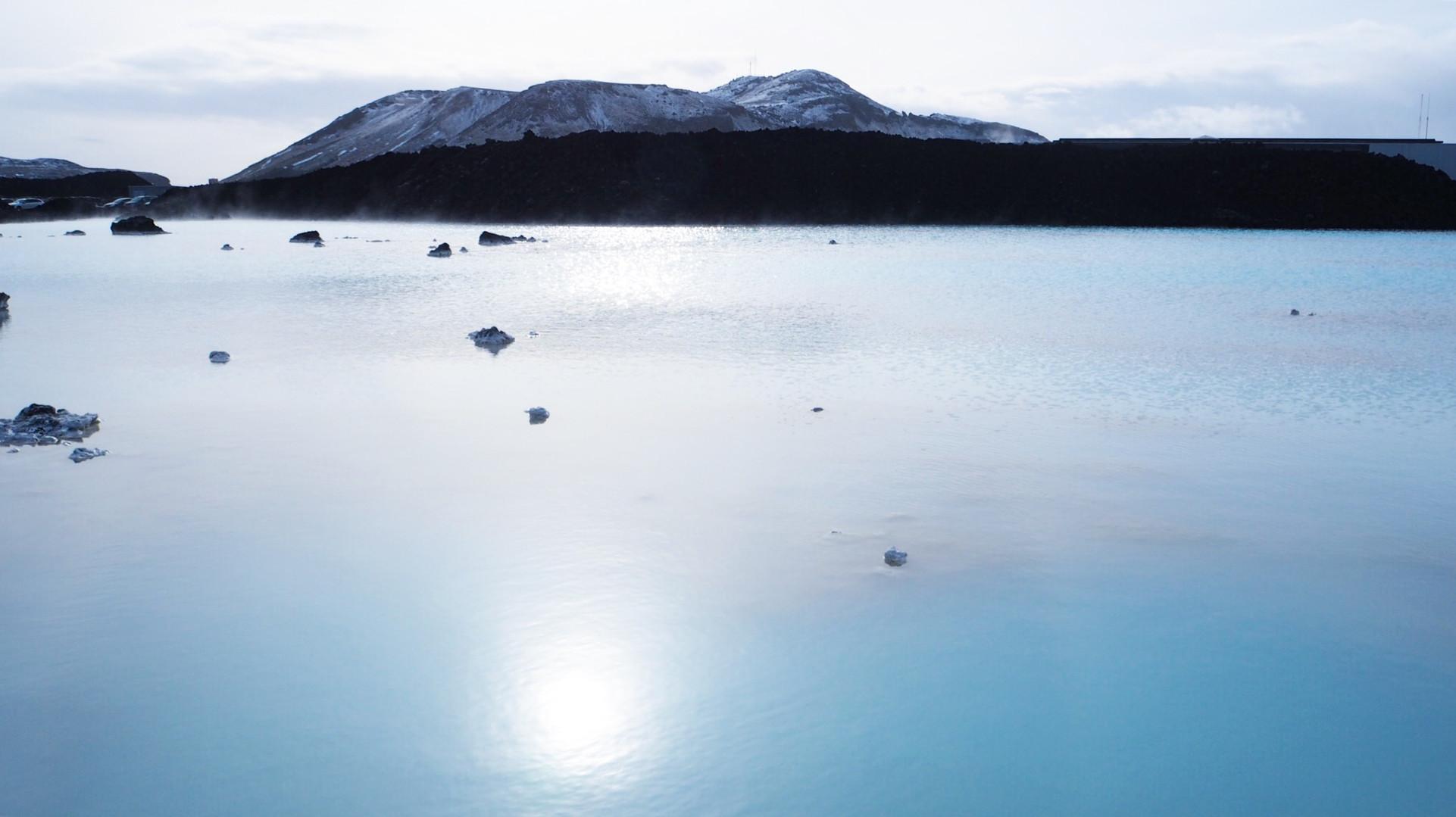 Blue Lagoon, Iceland #19