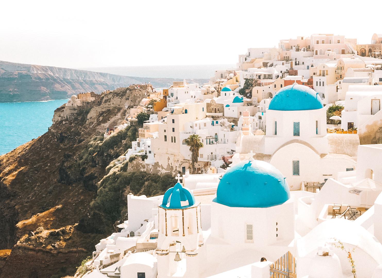 Oia, Greece #10