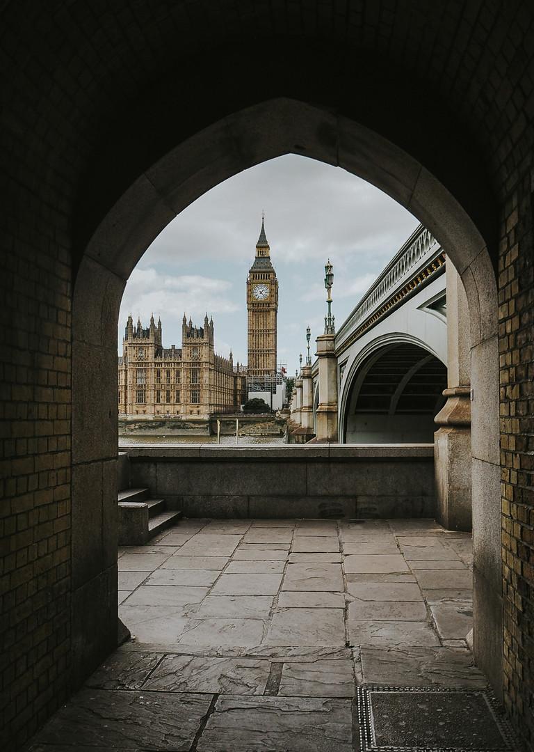 Big Ben, London #15
