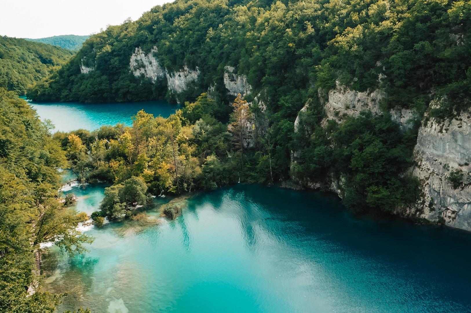 Plitvice Lakes National Park, Croatia #21