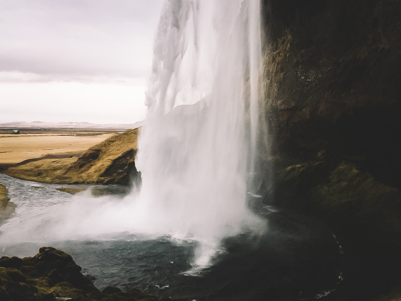 Seljalandfoss, Iceland #2