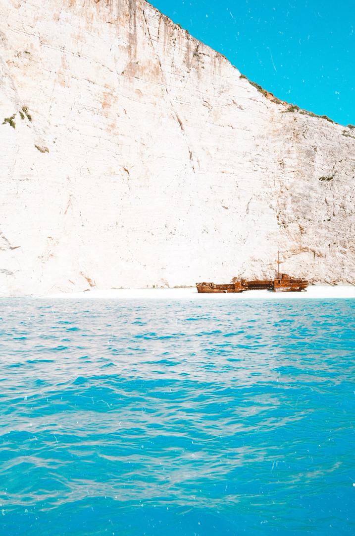 Shipwreck Beach, Zakynthos #7