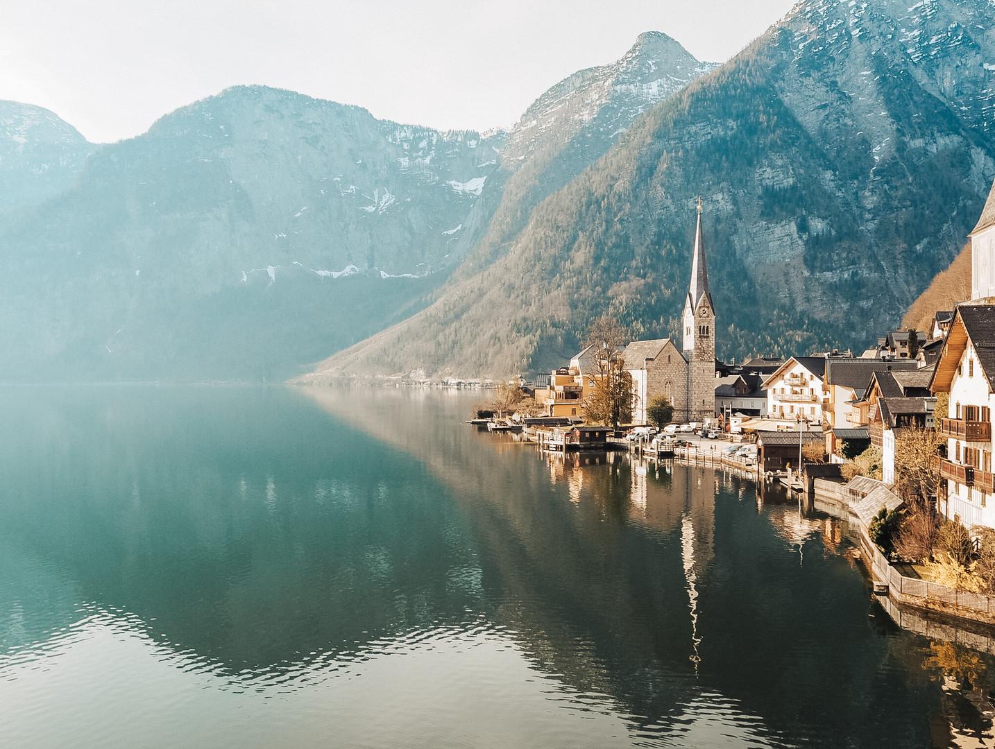 Hallstatt, Austria #12