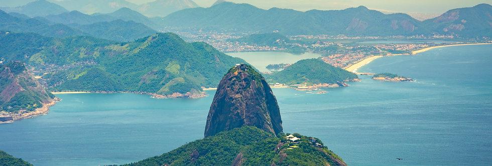 Brazilian Path