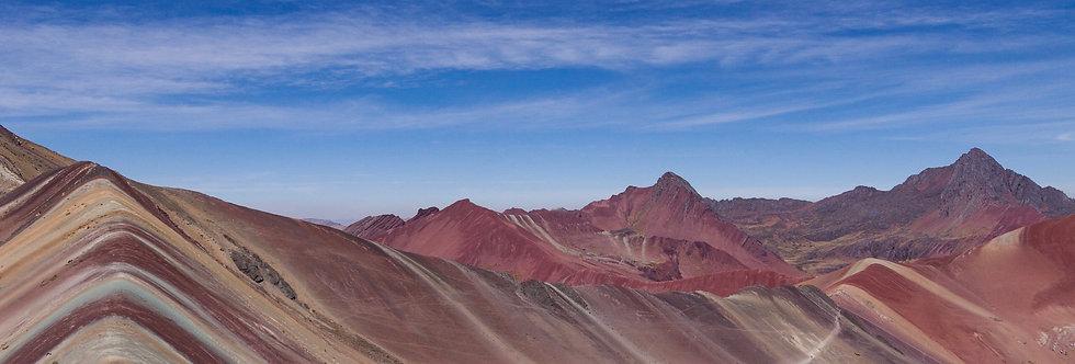 Lima & Rainbow Mountain Experience