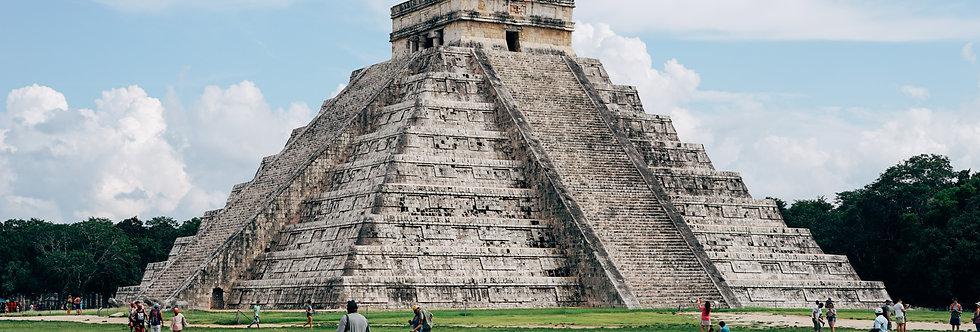 Mayan Path