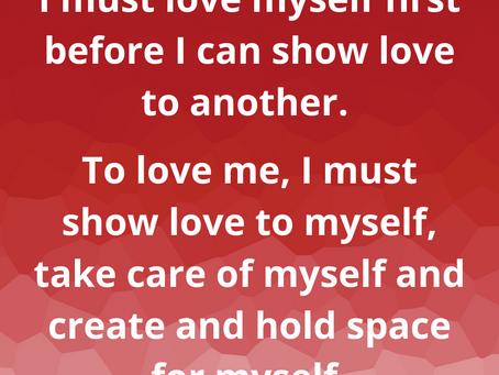 Self-Love, Self-Care + Anti-Racism