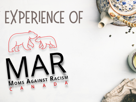 Vanessa's Story: My Experience of Moms Against Racism