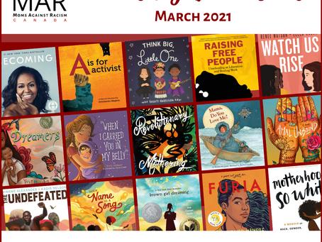 25 Books of Revolutionary Mothering