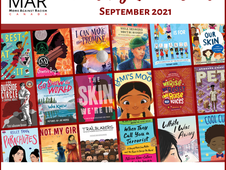 """25 Diverse Books That Are """"Windows"""" and """"Mirrors"""""""